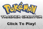 Pokemon Trainer Creator by joy-ling