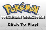 Pokemon Trainer Creator by joy-ling