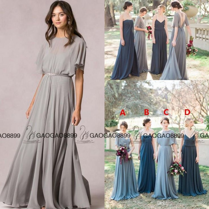 177 best images about bridesmaid dresses on pinterest for Boho dresses for wedding guests