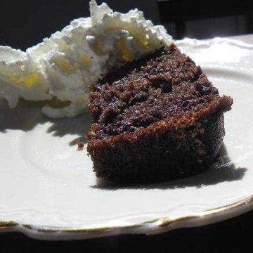 Mjuk LCHF-Chokladkaka - Recept - Tasteline.com