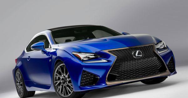Lexus auto - fine photo