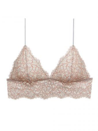 8e911ee99fa Shop Best-Selling Bras From a Name Synonymous with Italian Lingerie |  Cosabella
