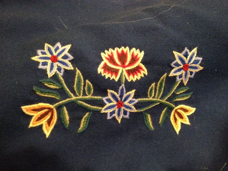Nordland bunad embroidery - Google Search