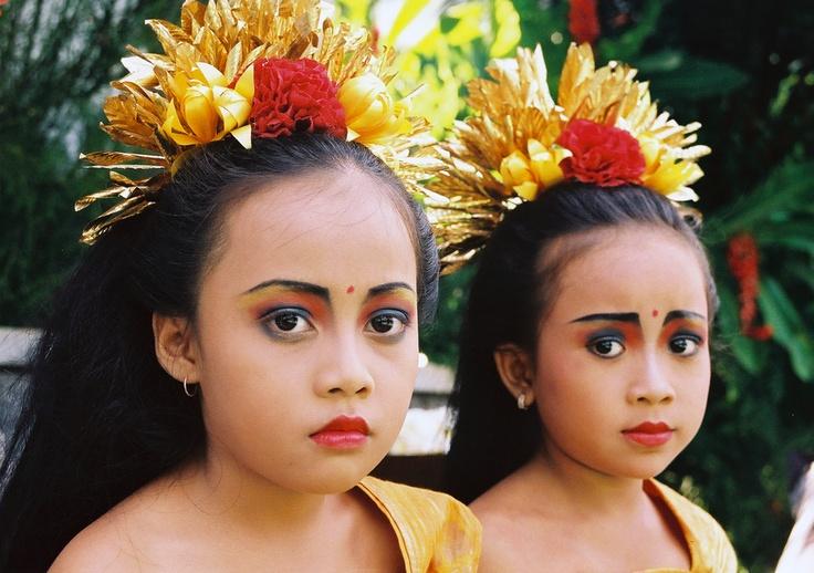 Girls of the festival 2