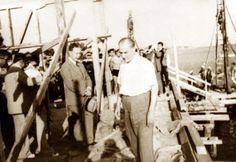 Sözcü gazetesi haberine tıkla. Atatürk hakkında söylenilenler...
