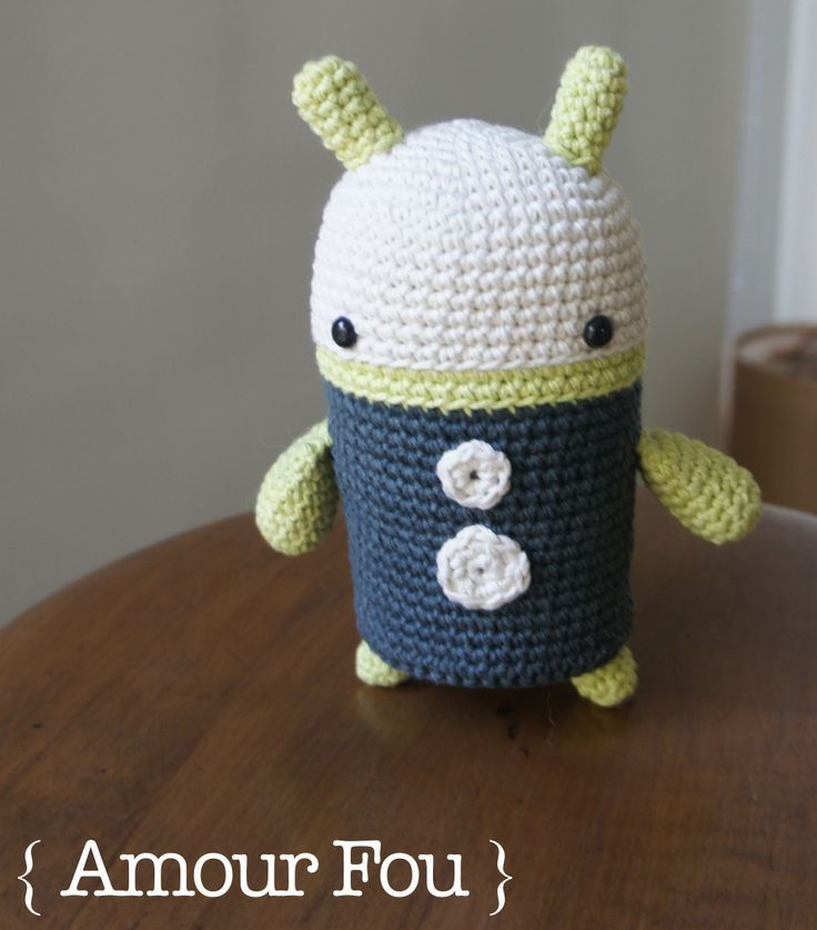 1000+ images about Amigurumi on Pinterest Free Amigurumi ...