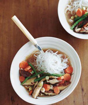 Asian Hot Pot | RealSimple.com