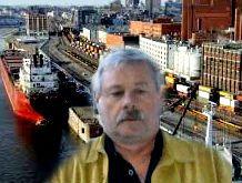 Gerry Matticks