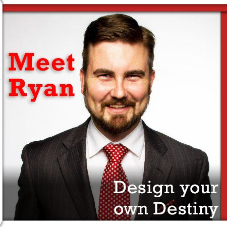 "Meet Ryan. Design your own Destiny. ""Start looking for a job well before you finish uni."" #G30 http://griffithcareers.com/2014/08/11/design-your-own-destiny-ryan-turner/"