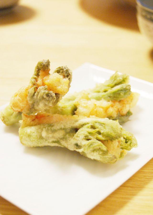 旬を逃さないで!山菜の種類とおいしい食べ方まとめ - macaroni http://macaro-ni.jp/28313