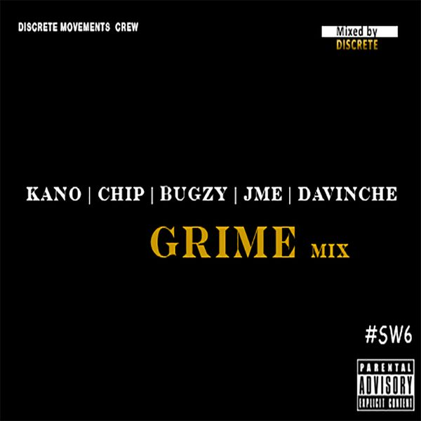 Warner Music group try shut me down...means I was doing something right! Recent events in the scene inspired me to do a quick mix Tracklisting 1. Kano - Garage skank 2. Chip - 96 Bars of revenge (Prod by JME) 3. Rebound X - Rhythm & Gash (Instrumental) 4. Bugzy Malone - Wasteman (Chip Diss) 5. JME - Serious (Instrumental) 6. Chip - Duppy Riddim (Bugzy diss) (Roll deep - Wen I'm ere remix) 7. Davinche - F loote 8. Davinche - Frontline Remix (Instrumental)