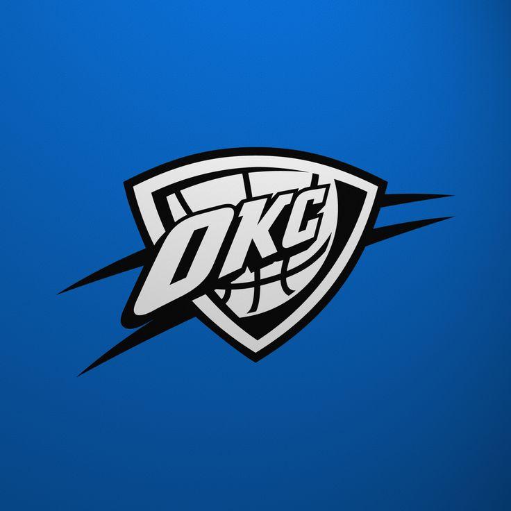 Okc Thunder Wallpaper Hd: 1083 Best Oklahoma City Thunder Images On Pinterest