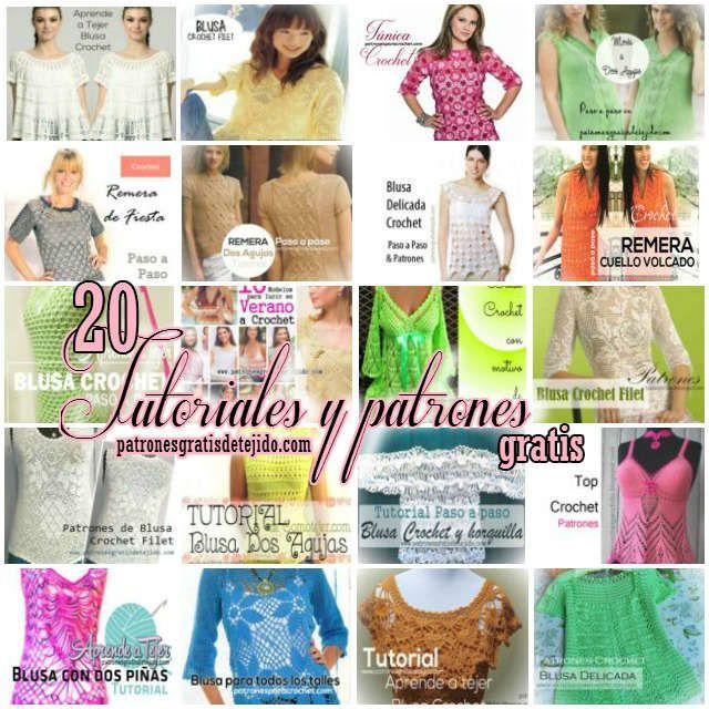 1273 best TEXTILES images on Pinterest | Punto de crochet, Patrones ...