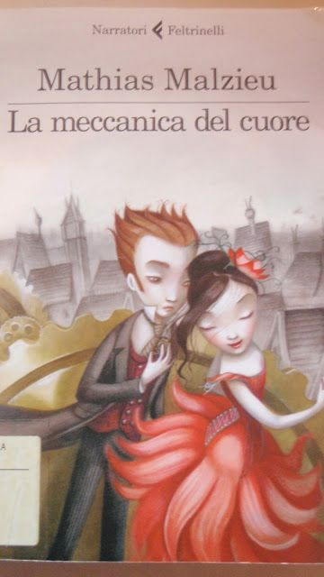 """Mammavvocato: """"Spy story love story"""" e """"La meccanica del cuore"""" : le letture di Mamma Avvocato"""