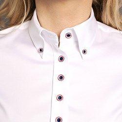 Koszula damska Willsoor - Willsoor Sklep Internetowy