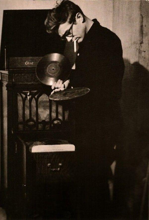 james dean - vinyl