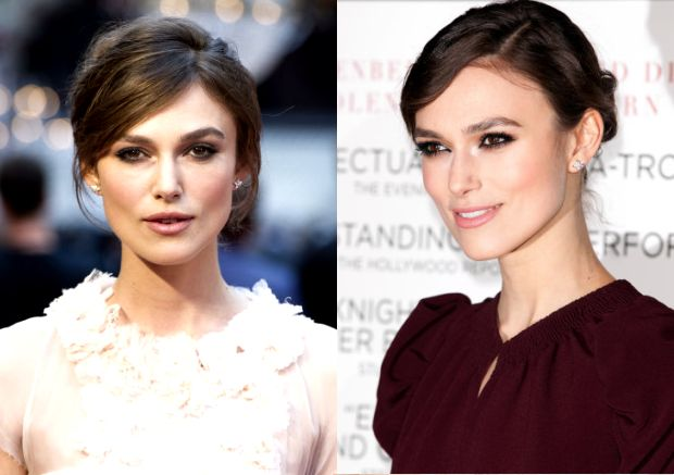 WEEKEND TREAT: How to get flawless porcelain skin like Keira Knightly