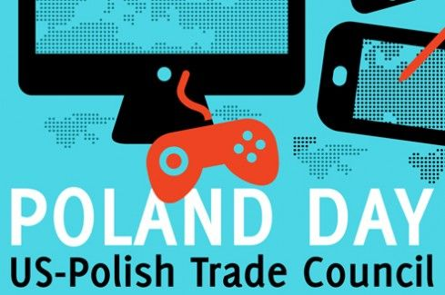 Poland Day in Silicon Valley   Link to Poland