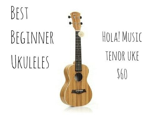 The Hola! Music HM-127ZW+ Tenor Ukulele is an affordable tenor ukulele available in zebrawood or acacia colors (though it appears there may be other colors available at times). The majority of revi…