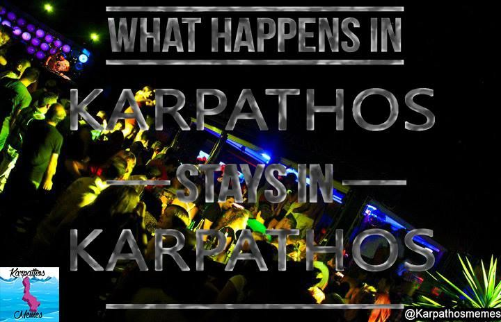 #karpathos #memes #karpathosmemes #greek #quotes #island #what #happens #in #karpathos #stays #in #karpathos #summer #nights #have #fun