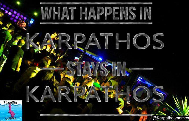 #karpathos #memes #karpathosmemes #greek #quotes #island #what #happens #in #karpathos #stays #in #karpathos #summer #nights #have #fun