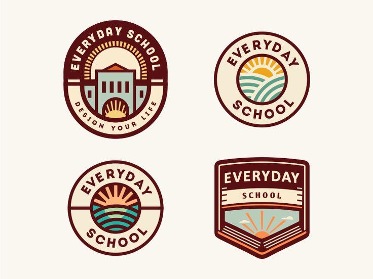 29 best school logo designs ideas design trends premium psd - Logo Design Idea