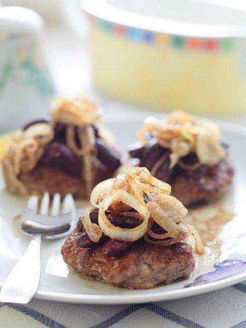 Котлеты из индейки с фасолью. Смотрите видео рецепт ароматных и сытных котлет от Юлии Высоцкой для всей семьи. #edimdoma #recipe #cookery #advice