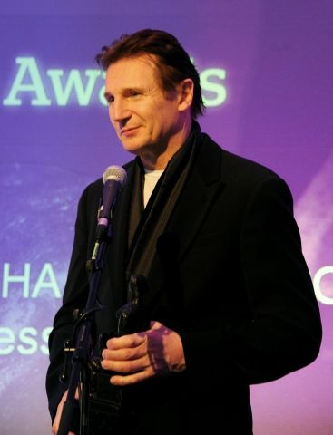 is ther any chance of havingf a never ending Liam neeson Pictuires Thread?