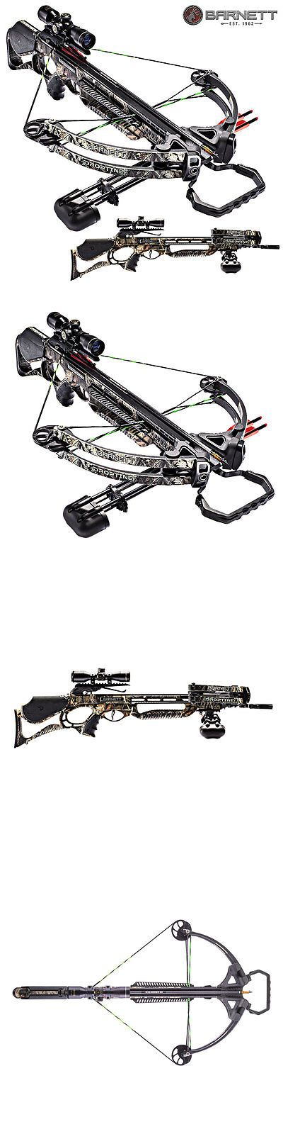 Crossbows 33972: Barnett Droptine Compound Crossbow Combo Package -> BUY IT NOW ONLY: $371.4 on eBay!