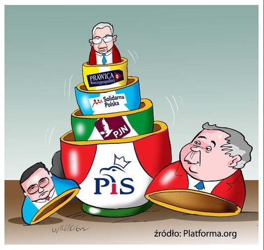 Co jeszcze wyskoczy z PiS?:)
