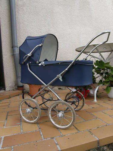 9 best pram 39 s by landau images on pinterest pram sets baby prams and baby strollers. Black Bedroom Furniture Sets. Home Design Ideas