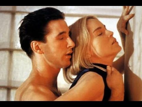 SLIVER Acosada (sliver) invasión a la intimidad full movie PELICULA COMPLETA sub esp/ing (Sharon Stone) HD - YouTube