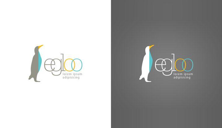 Logotype for Egloo. #logo #logotype #id #identity #design #synkro #synkrointeractive #carbone #egloo #lodzdesign #lodz