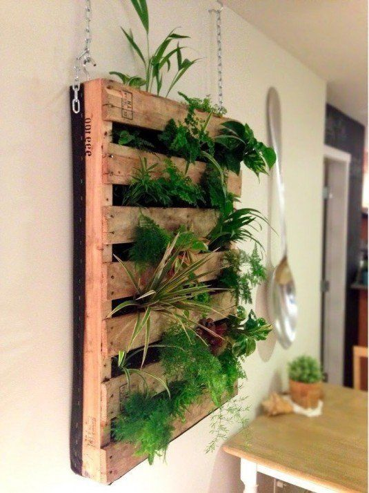 diy-vertical-planter-ideas-from-recycled-shipping-pallet