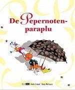 """* Toneelverhaal """"De Pepernotenparaplu""""!"""