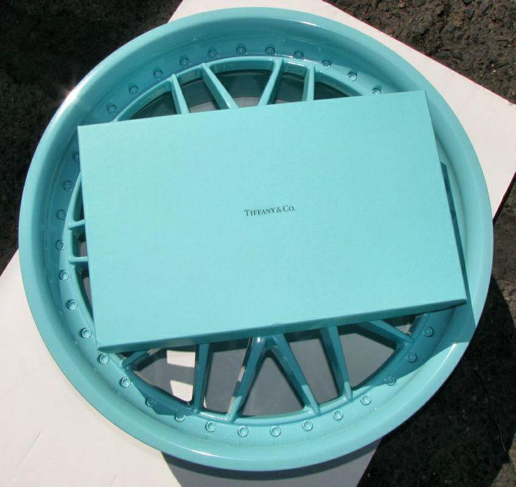 Tiffany Blue Powder Coat Paint https://www.thepowdercoatstore.com/products/tiffany-blue-powder-coat-paint