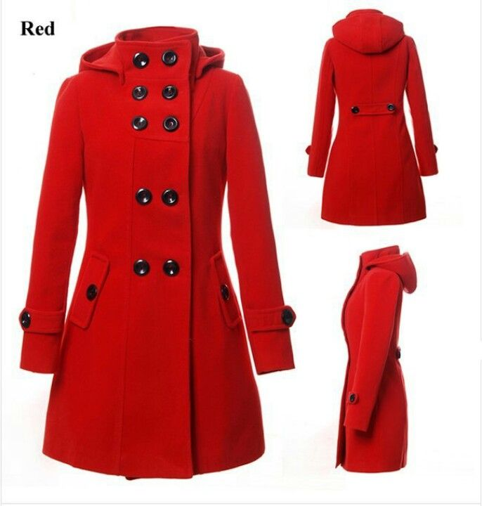 Top 25 ideas about red coats on Pinterest | Coats, 1960s and Red coats