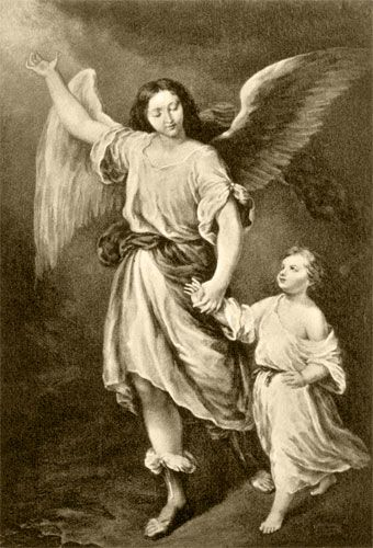 Pictures Angels | Posted on October 4, 2011 by Catholicism Pure & Simple