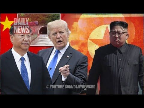 "North Korea WARNING: Kim Jong-un's crazy nuclear programme will NOT be stopped by China NORTH KOREA'S rapid development of nuclear and intercontinental ballistic missiles will not be stopped by China ""anytime soon"" an expert has warned. Original content: htt..."