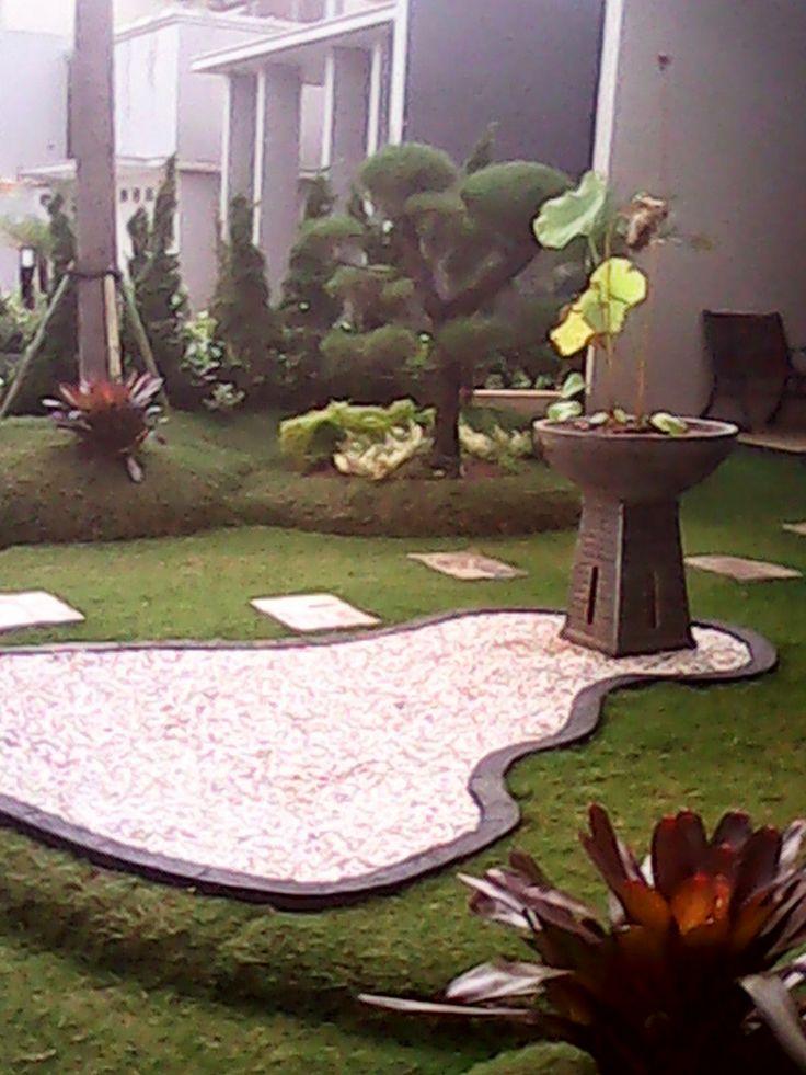 Tukang Taman | Tukang Rumput  | Jasa Tukang Taman: Jasa Tukang Taman | Jasa Pembuatan Taman