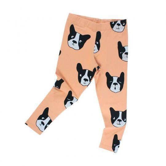 tinycotons_dog_leggins 12-18 månader