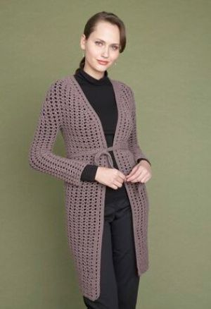 218 Best Crochet Free Sweater And Cardigan Patterns Images On