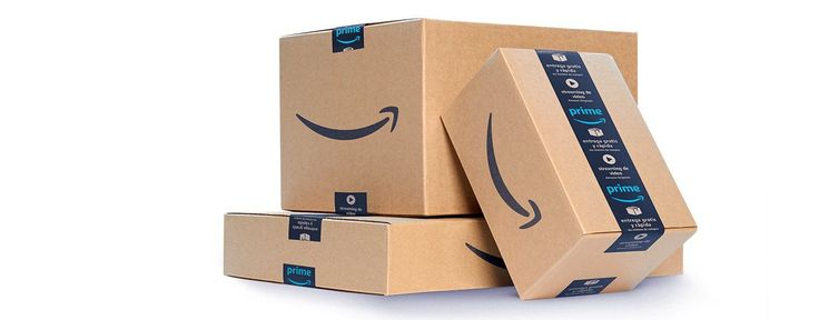 Students get 6 months of Amazon Prime FREE! Then if they choose to keep it they only pay HALF PRICE on membership!