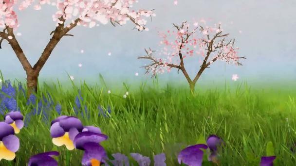 Watch: Yoplait Seasons - Spring - What makes spring so good? on Genero.tv