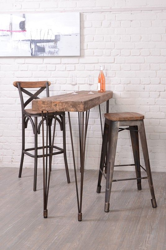les 25 meilleures id es concernant chaises de bar sur pinterest hauteur de tabouret de bar. Black Bedroom Furniture Sets. Home Design Ideas
