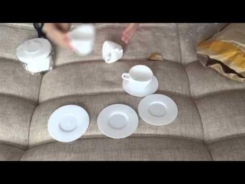 Формы для кексов в виде чашек - Обзор посылки из Китая - Bermix Cook
