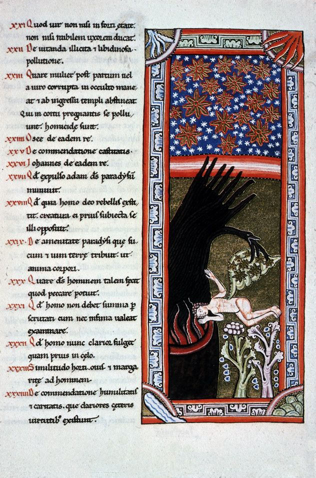hildegard of bingen a book of essays Making modern migraine medieval: men of science, hildegard of bingen and the   book review: a medieval woman's companion by susan signe morrison   this essay focuses on the graphic and violent language of hildegard's visions.