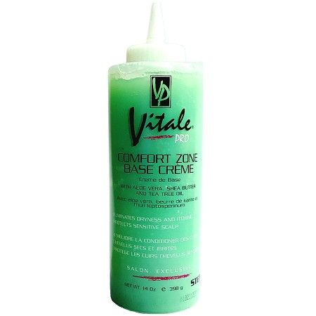 Vitale Pro Comfort Zone Base Creme 14 oz $6.29   Visit www.BarberSalon.com One stop shopping for Professional Barber Supplies, Salon Supplies, Hair & Wigs, Professional Product. GUARANTEE LOW PRICES!!! #barbersupply #barbersupplies #salonsupply #salonsupplies #beautysupply #beautysupplies #barber #salon #hair #wig #deals #sales #VitalePro #Comfort #Zone #BaseCreme