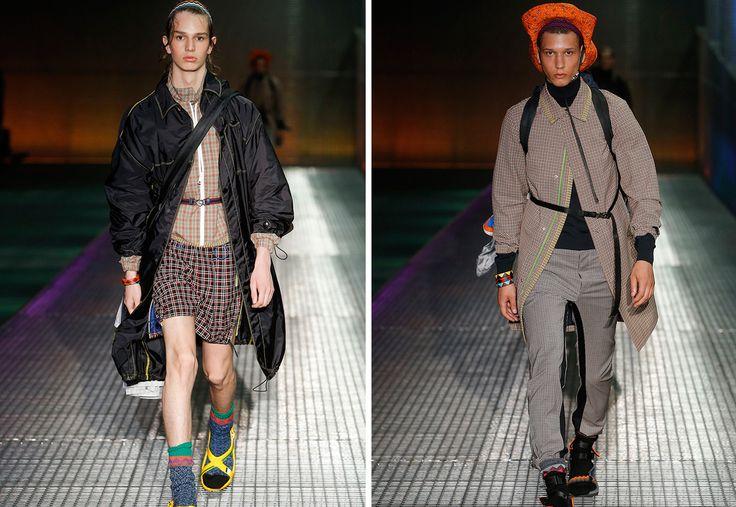 Risultati immagini per best of milan fashion week 2017