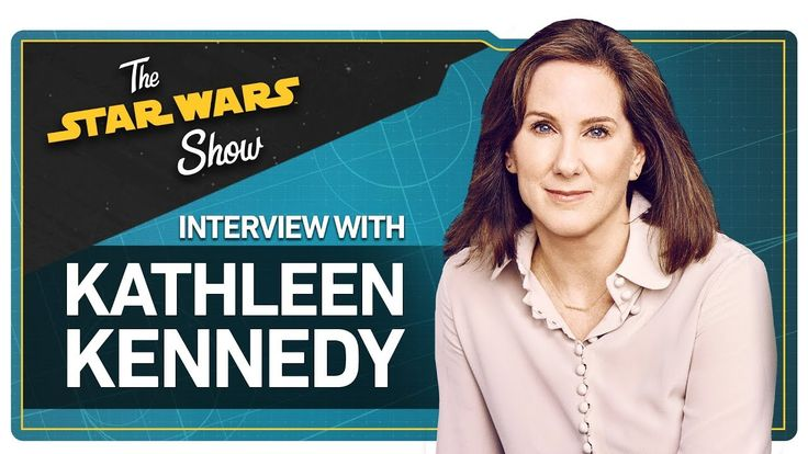 Kathleen Kennedy talks next 10 years of Star Wars plans (and post Ep IX movies)